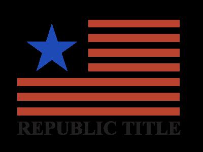 Republic Title image