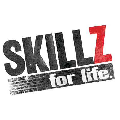 Skillz For Life image